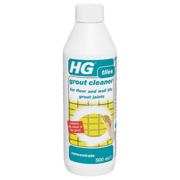 Grease Away Grout Cleaner
