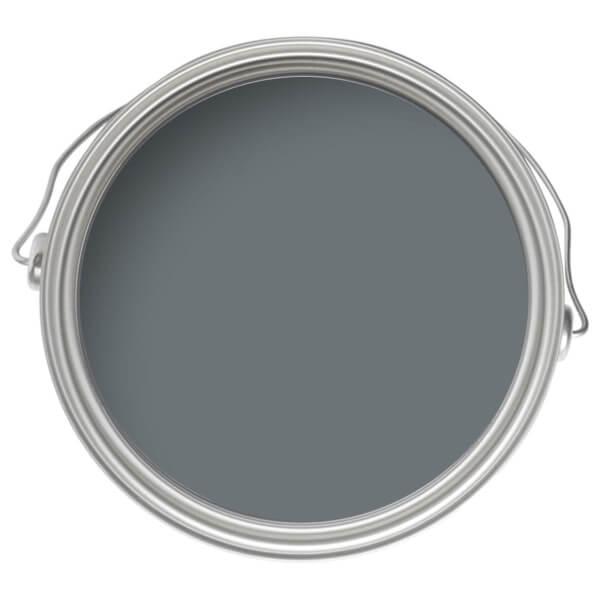 Sandtex Exterior 10 Year Primer Undercoat - Dark Grey - 2.5L