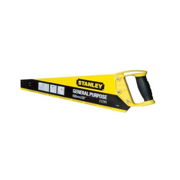 Stanley Fine Cut Saw - 20in
