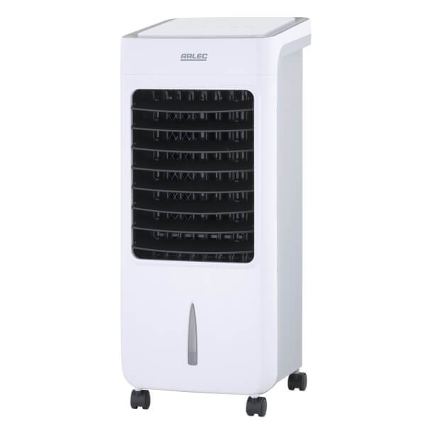 6L Portable Evaporative Air Cooler