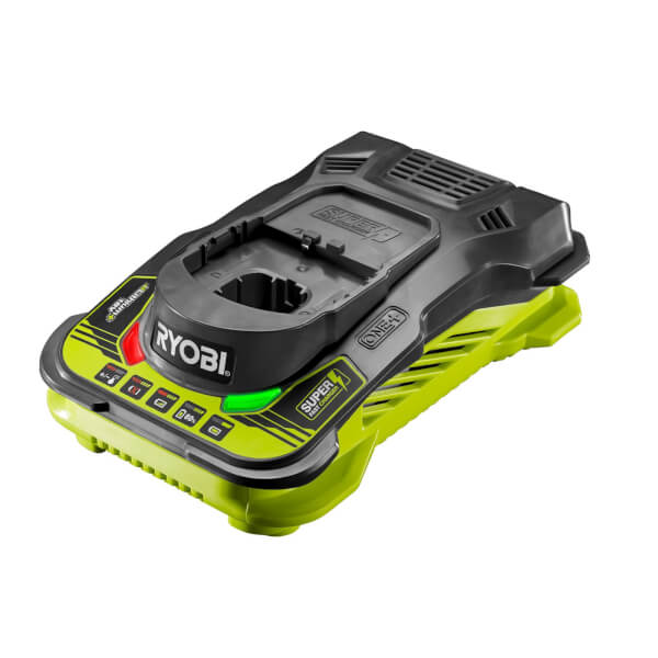 Ryobi ONE+ 18V Fast Charger RC18150