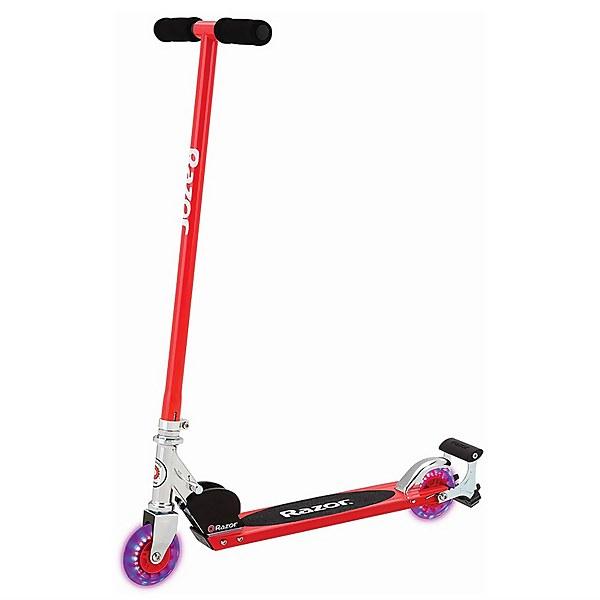 Razor S Spark Scooter - Red