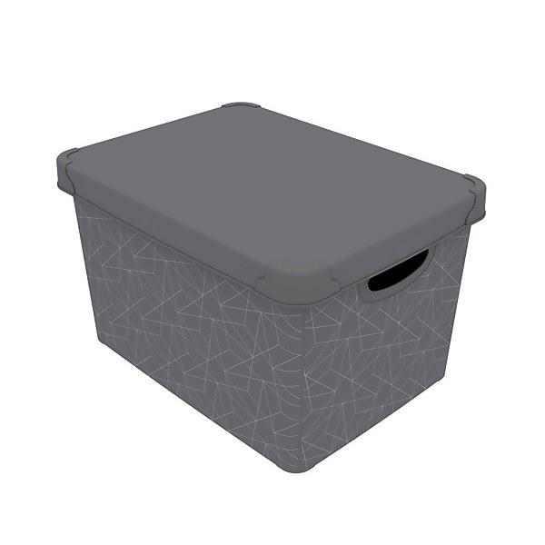 Dusk Geo Storage Box