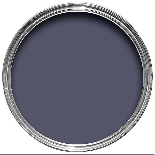 Farrow & Ball NHM Estate Emulsion Paint  No. W40 Imperial Purple - 5L