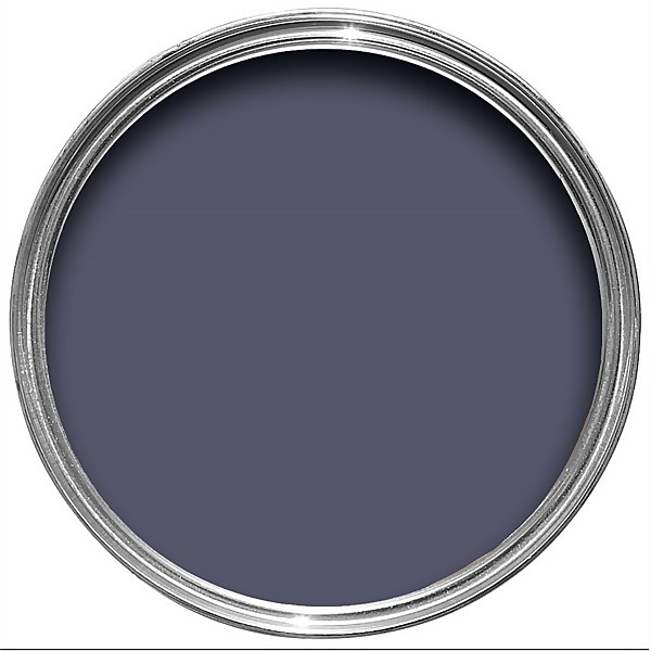 Farrow & Ball NHM Modern Emulsion Paint  No. W40 Imperial Purple - 5L