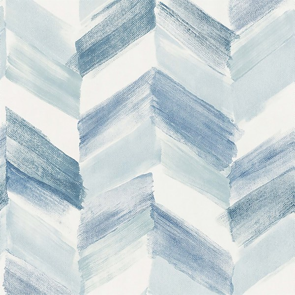 GrandecoLife Inspiration Wall Betti Aqua Wallpaper
