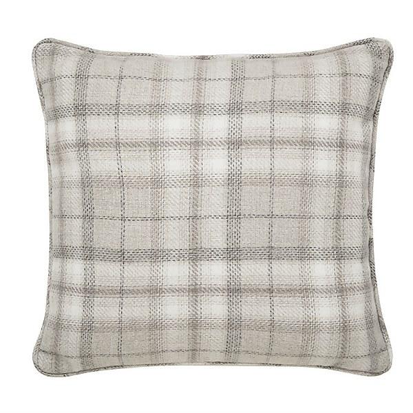 Helena Springfield Harriet Cushion 45 x 45cm - Taupe