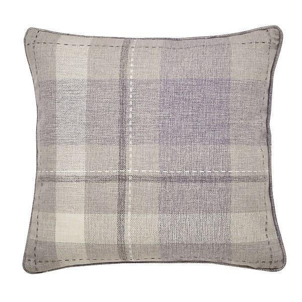 Helena Springfield Nora Cushions 45 x 45cm - Grape