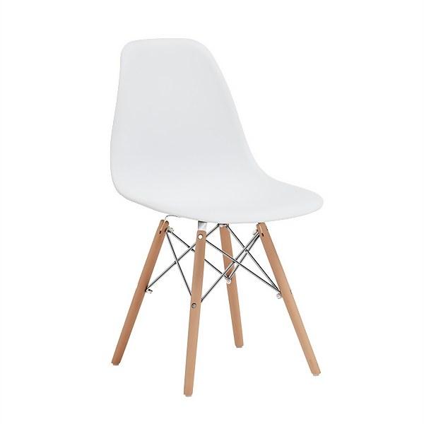 Eiffel Chair - White