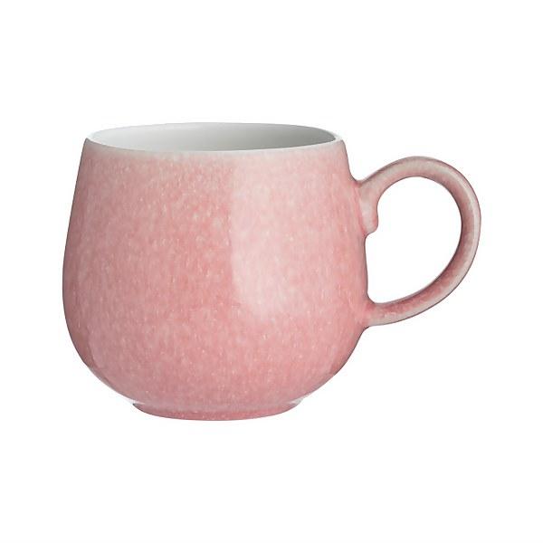 Mason Cash Reactive Coral Mug