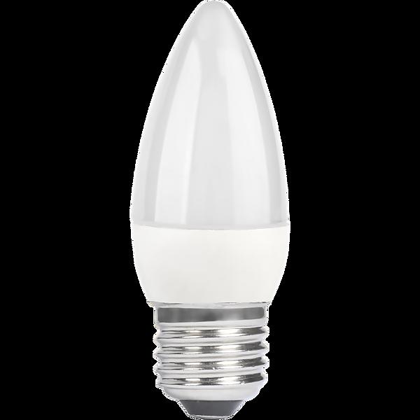 TCP LED Candle 40W ES Warm Light Bulb