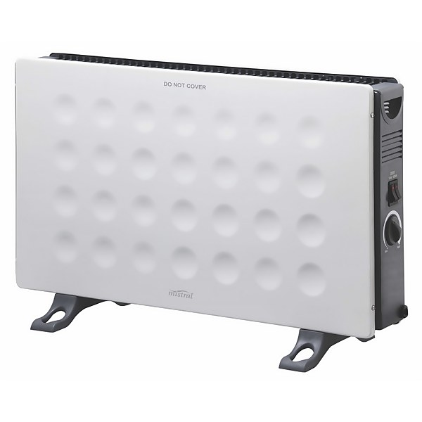 2000W Convection Heater