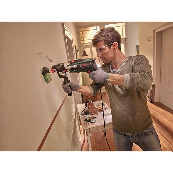 Bosch AdvancedImpact 900 Hammer Drill & Drill Assistant