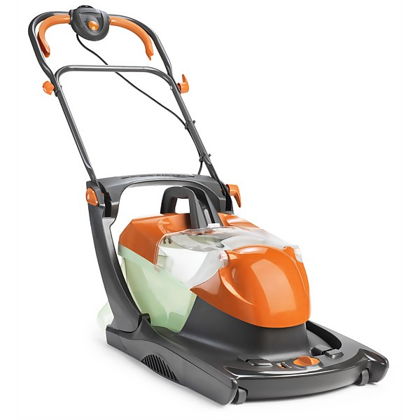 Flymo Glider Compact 330 AX Hover Lawnmower 33cm