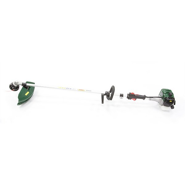 Webb 26cc Straight Shaft Petrol Brushcutter