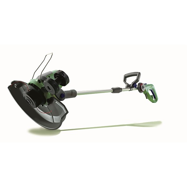 Powerbase 550W Electric Grass Trimmer 30cm