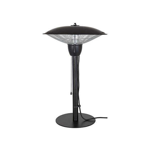 Lume 1500w Table Heater