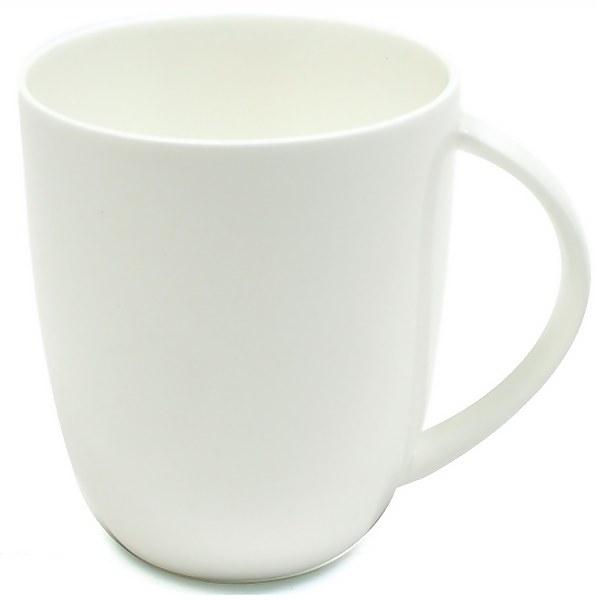 Maxwell & Williams Cashmere 420ml Coupe Mug
