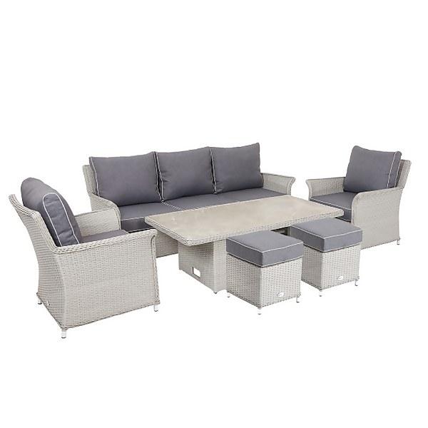 Cornbury Garden Sofa Set