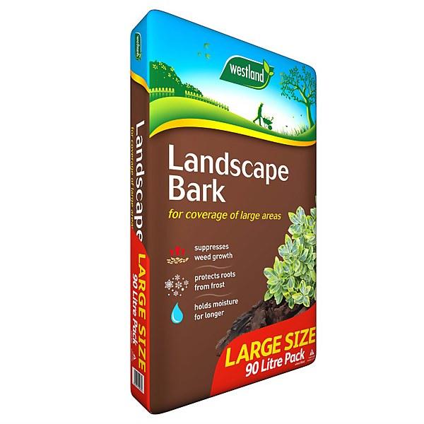 Landscape Bark 90l Bag