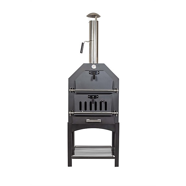 Multi Function Pizza Oven