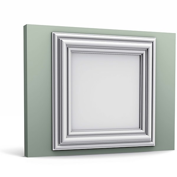 Timeless Square Wall Panel 500x500x32mm
