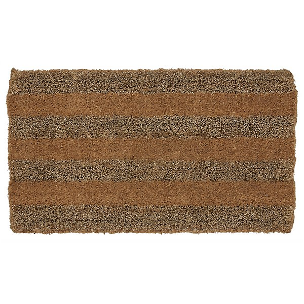 Coir Seagrass Doormat 43 x 73cm