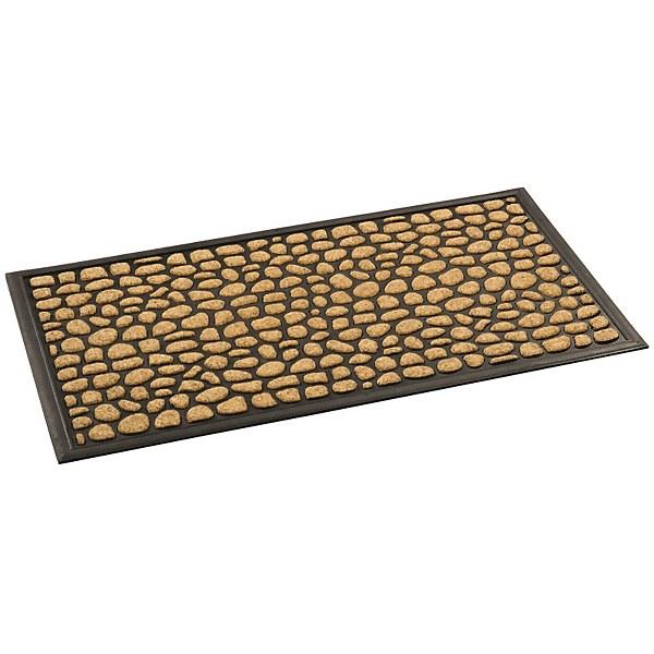 Durrus Pebbles Scraper Doormat 45 x 75cm