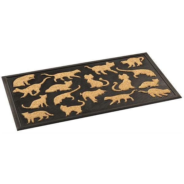 Durrus Pets Scraper Doormat 45 x 75cm