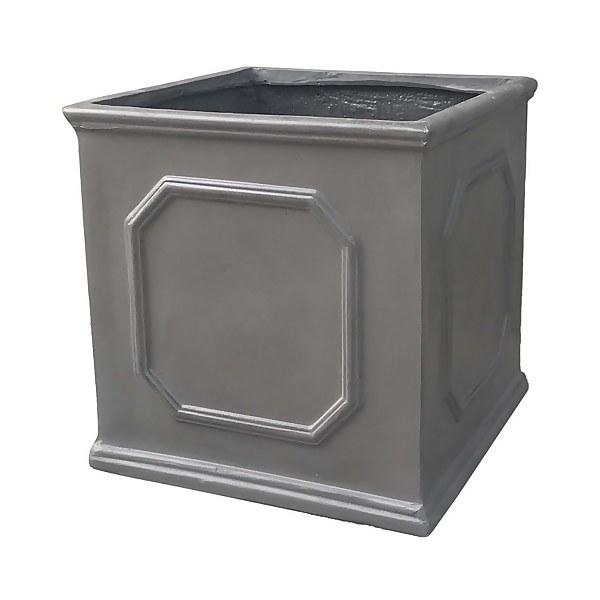 Mayfair Lead Cube - 38cm