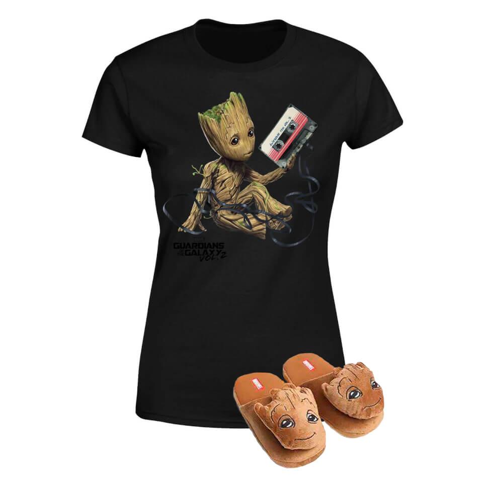Pack Camiseta + Zapatillas Grood