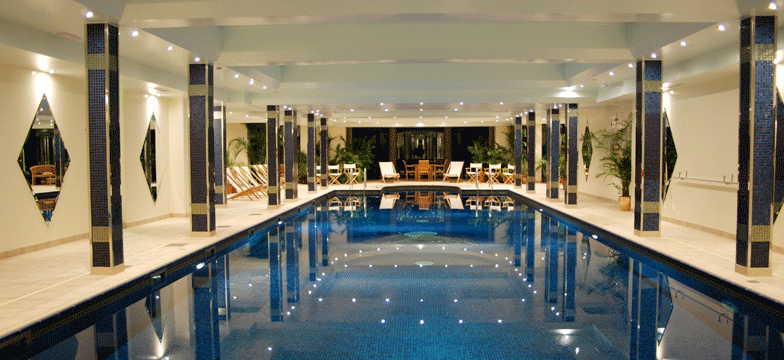 Elan Spa - Bovey Castle