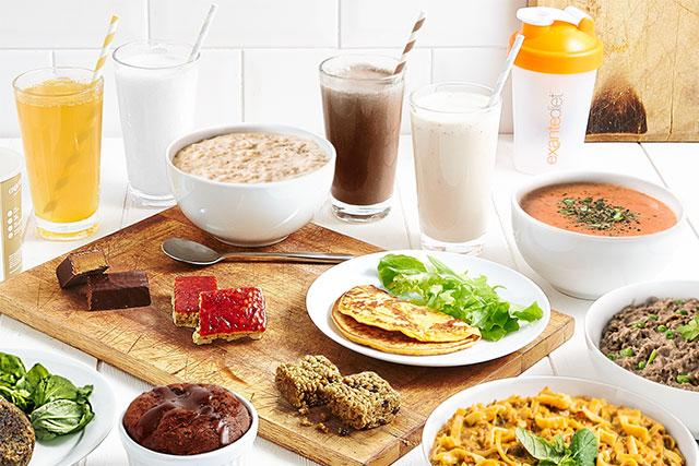 Why Exante? | Exante Diet Food | Exante Diet U.S.