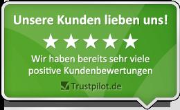 Trust Pilot Badge Content