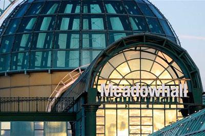 Debenhams Sheffield Meadowhall