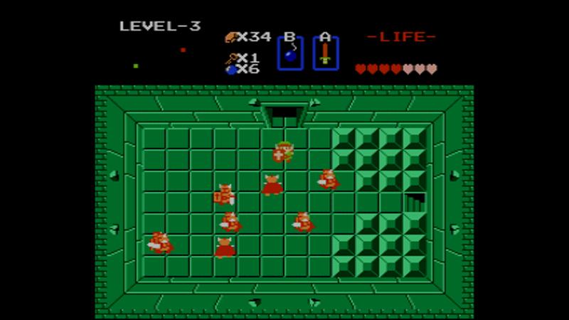 The Legend Of Zelda Digital Download Nintendo Official Uk Store