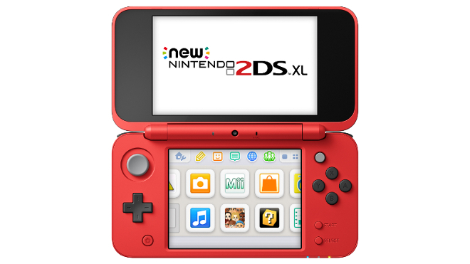 New nintendo 2ds xl pok ball edition pok mon ultra sun for Housse 2ds xl pokemon