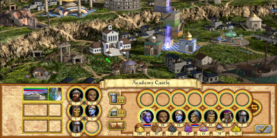 how to play heroes of might and magic via hamachi