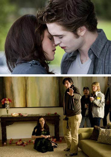 Bella Swan And Edward Cullen