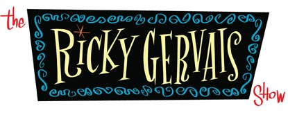 The Ricky Gervais Show Logo