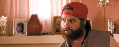Jerry In Red Cap