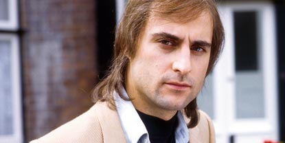 Tosker Cox Played By Mark Strong