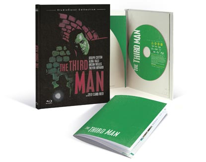 Special Edition Cd With Book