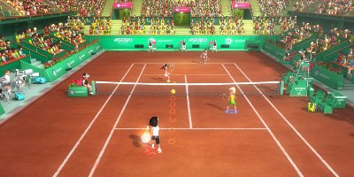 Rocket Sports Tennis