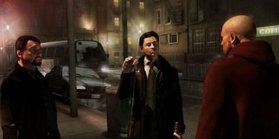 street investigation