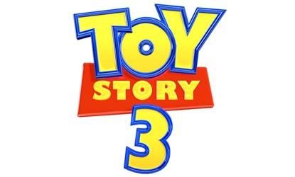 Logo de Tot Story Three
