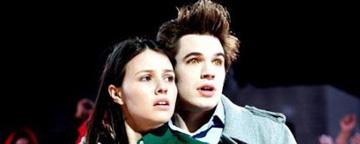 Becca Crane And Edward Sullen