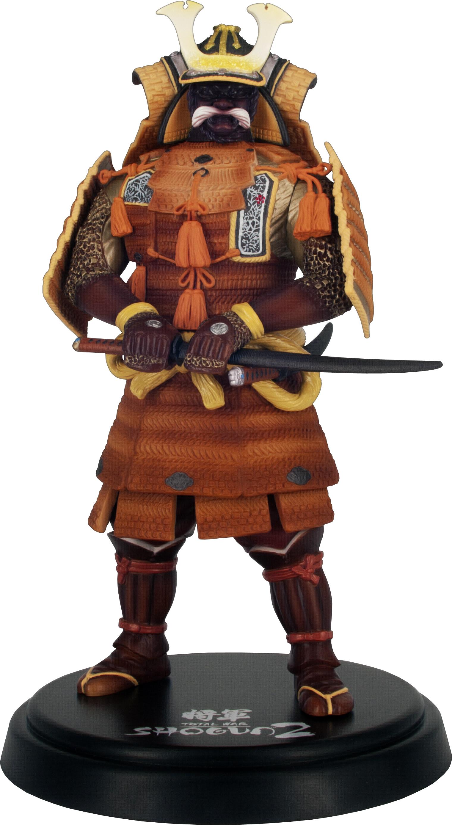 Collectorsedition. Org » blog archive » total war: shogun 2 grand.