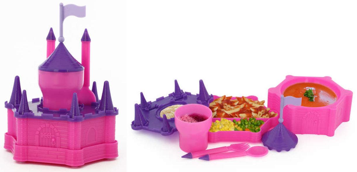 Princess Castle Dinner Set  sc 1 st  Zavvi & Princess Castle Dinner Set Gifts | Zavvi