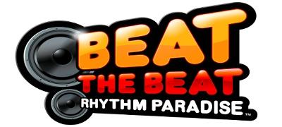 beat the beat logo